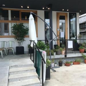 中村日赤 MASA cafe マサカフェ モーニング