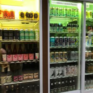 名古屋駅 BINGE クラフトビール