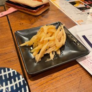 名古屋駅 天ぷら酒場 NAKASHO