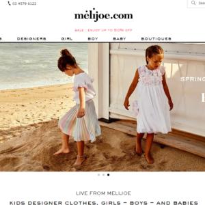 melijoe(メリジョー)2020年 最新セール情報/クーポン情報