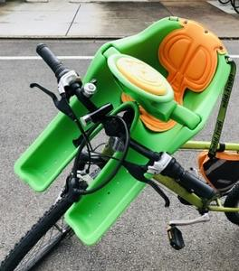 好きな自転車で子供とお出かけしたい人必見!マウンテンバイクやクロスバイクにチャイルドシートを取り付けてお出かけしちゃいましょー。