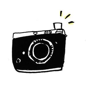 筋トレとカメラ