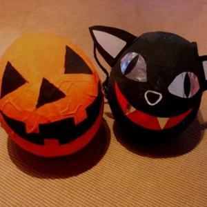 親子えいご 『Halloween Party 2011』