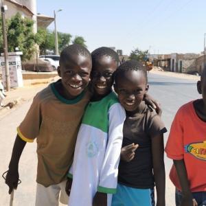 ◆悪名高きロッソ国境へ。ヌアクショット〜セネガル サン・ルイ◆