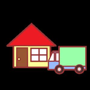 引っ越しを自分でやる時の注意点。計3回の引越し体験談。