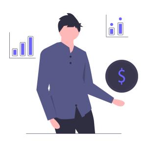 なぜブログで収入が得られるの?←仕組みは簡単です