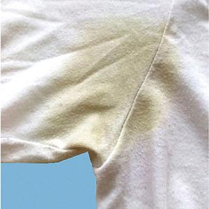 脇汗による黄ばみの予防・防止対策【経験者の僕が教えます】