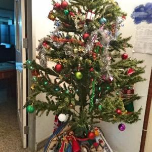 タイで祝うクリスマス