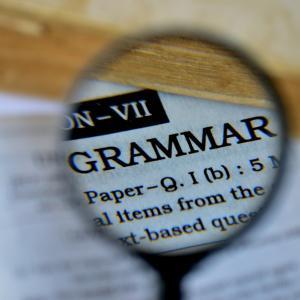【タイの授業紹介】② College Grammar