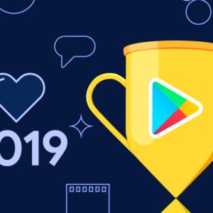 2019年、最も投票を得たAndroidアプリはなに?「Best of 2019」発表!