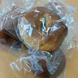 渋谷からのパン
