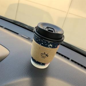 [LAWSON300円コーヒー]ルワンダーコーヒーの味はいかに!?めちゃくちゃ美味しい?不思議な味!