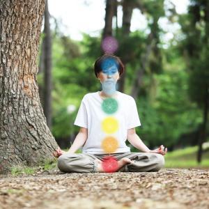 東京/埼玉/大宮/出張マッサージcantik☆瞑想、マインドフルネスの流行