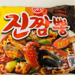 東京埼玉大宮出張マッサージcantik☆韓国おすすめインスタント麺