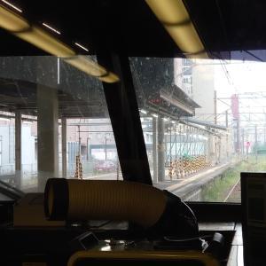 【乗車記】きりしま18号(鹿児島中央/宮崎)