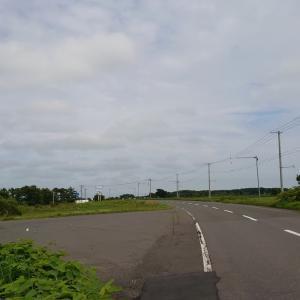 【自転車】2019年夏・北海道1周(Day5)