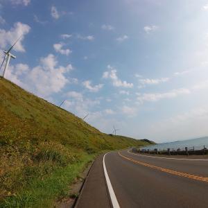 【自転車】2019年夏・北海道1周(Day10)
