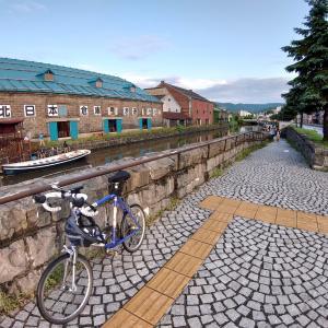 【自転車】2019年夏・北海道1周(Day11)