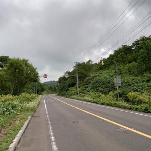 【自転車】2019年夏・北海道1周(Day12)