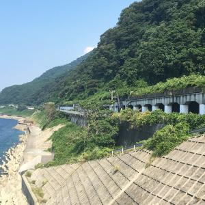 【自転車】2016年夏・日本縦断(Day3)