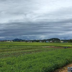 【自転車】2016年夏・日本縦断(Day7)