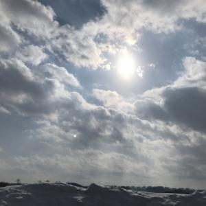 本格的な冬の到来、大雪・閉塞成冬