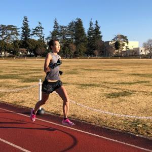朝から元気いっぱい!10,000m走+低酸素ラン&筋トレ