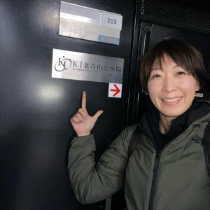 大阪国際4日前:怒涛の調整日(治・酸・圧・力・走)