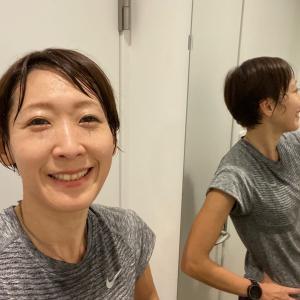 大阪国際3日前:ハイアルチで低酸素筋トレと低酸素ラン