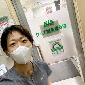 ゆったり休日〜筋トレ・治療・ジョグ