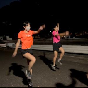 9月度いのC練習会〜走りのための走らないトレーニング
