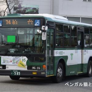 市バス全路線2タッチ化 神戸市バス・山陽バス共通ポイント制度導入へ