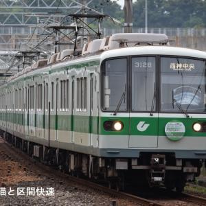惜別 神戸市営地下鉄3000形 LAST RUN