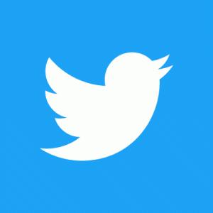 Twitterを始めてみました