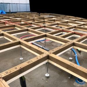 一条工務店で家を建てる〜基礎工事②〜