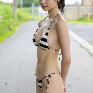 【プレイボーイで話題】橋本萌花さんの画像25選