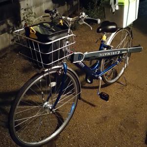 10月18日(2年)の釣果(姫路市中部)