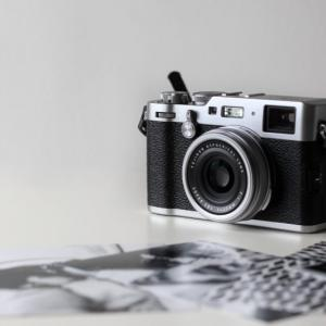 人生で初めてカメラを買う( ゚д゚)!