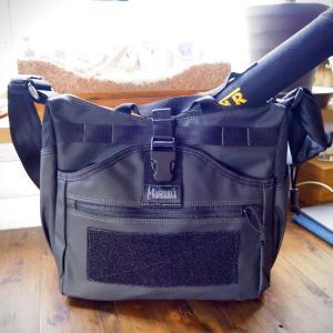 マグフォース MF-0498 GEMINI SLING BAG