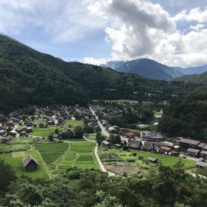 【山・海】中部地方の厳選ツーリングスポット【岐阜・長野・石川】