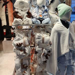 【明洞】大人気で入荷待ちだったアナ雪パジャマ!