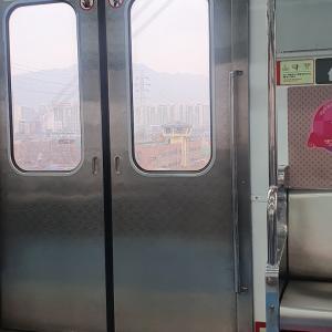 連日ソウルは真っ白で酷すぎる!