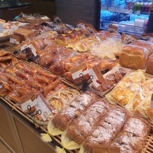 「ハマる予感」な韓国人気パン屋パリバケの購入品!