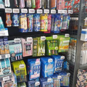 韓国歯ブラシ難民脱出!スーパーでリピ買いしたおすすめ品!
