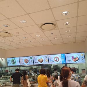 韓国IKEAレストランで絶対食べるべき定番メニュー!