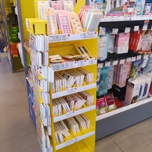 超簡単でお手頃価格なのに本格的!今韓国で流行中のネイルシール購入!
