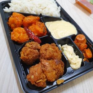 韓国コンビニ店員の特大サービス!美味しそうなお弁当GETの巻!