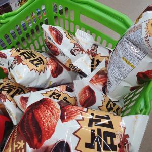 まさかの6倍サイズで話題!韓国で売り切れ続出のお菓子がコストコに!