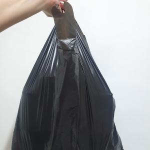 溢れるカクテキ!突如韓国夫が買って帰ってきた重たい袋の中身!