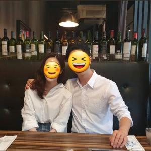 想定外!韓国義母とウェディングドレス撮影に挑む!